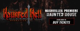 nashvilles top rated haunted house haunted hell
